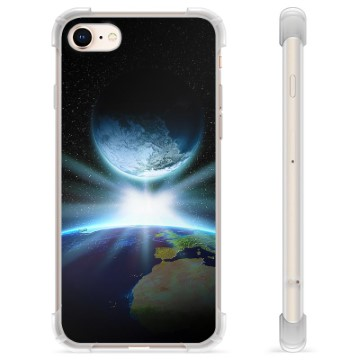 iPhone 7 / iPhone 8 Hybrid Case - Space