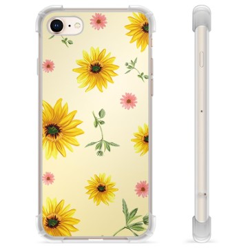 iPhone 7 / iPhone 8 Hybrid Case - Sunflower