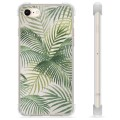 iPhone 7 / iPhone 8 Hybrid Case - Tropic
