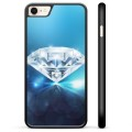 iPhone 7 / iPhone 8 Protective Cover - Diamond