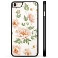 iPhone 7 / iPhone 8 Protective Cover - Floral