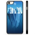 iPhone 7 / iPhone 8 Protective Cover - Iceberg