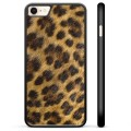 iPhone 7 / iPhone 8 Protective Cover - Leopard