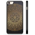 iPhone 7 / iPhone 8 Protective Cover - Mandala