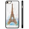 iPhone 7 / iPhone 8 Protective Cover - Paris