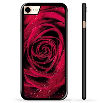 iPhone 7 / iPhone 8 Protective Cover - Rose