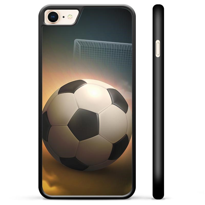 iPhone 7/8/SE (2020) Protective Cover - Soccer