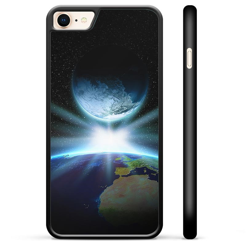 iPhone 7 / iPhone 8 Protective Cover - Space