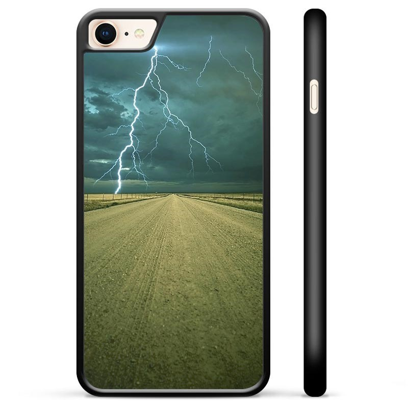 iPhone 7 / iPhone 8 Protective Cover - Storm