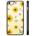 iPhone 7 / iPhone 8 Protective Cover - Sunflower