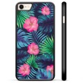 iPhone 7 / iPhone 8 Protective Cover - Tropical Flower