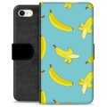 iPhone 7 / iPhone 8 Premium Wallet Case - Bananas