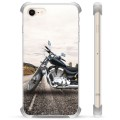 iPhone 7 / iPhone 8 Hybrid Case - Motorbike