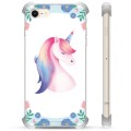 iPhone 7 / iPhone 8 Hybrid Case - Unicorn
