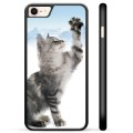 iPhone 7 / iPhone 8 Protective Cover - Cat