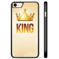 iPhone 7 / iPhone 8 Protective Cover - King