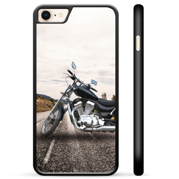 iPhone 7 / iPhone 8 Protective Cover - Motorbike