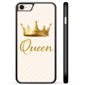iPhone 7 / iPhone 8 Protective Cover - Queen