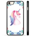 iPhone 7 / iPhone 8 Protective Cover - Unicorn