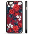 iPhone 7 / iPhone 8 Protective Cover - Vintage Flowers