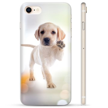 iPhone 7 / iPhone 8 TPU Case - Dog