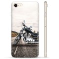 iPhone 7 / iPhone 8 TPU Case - Motorbike