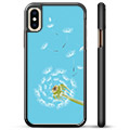 iPhone X / iPhone XS Protective Cover - Dandelion