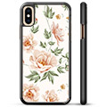 iPhone X / iPhone XS Protective Cover - Floral