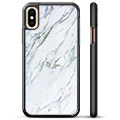 iPhone X / iPhone XS Protective Cover - Marble