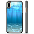 iPhone X / iPhone XS Protective Cover - Sea