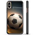 iPhone XS Max Protective Cover - Soccer