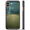 iPhone XS Max Protective Cover - Storm