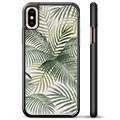 iPhone X / iPhone XS Protective Cover - Tropic