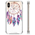 iPhone X / iPhone XS Hybrid Case - Dreamcatcher