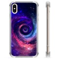 iPhone X / iPhone XS Hybrid Case - Galaxy