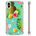 iPhone X / iPhone XS Hybrid Case - Summer