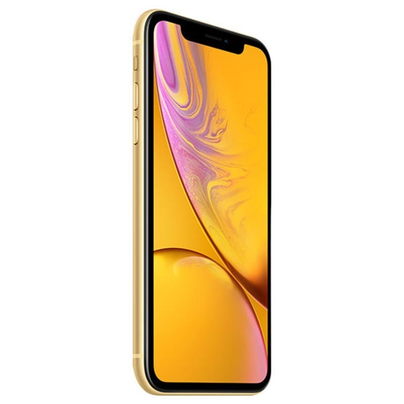 iPhone XR - 64GB (Pre-owned - Good condition) - Yellow