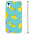 iPhone XR Hybrid Case - Bananas