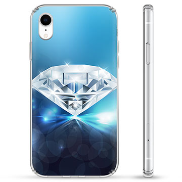 iPhone XR Hybrid Case - Diamond
