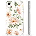 iPhone XR Hybrid Case - Floral