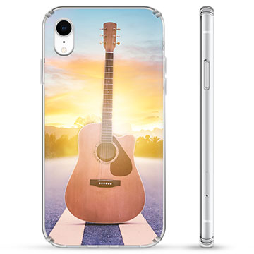 iPhone XR Hybrid Case - Guitar