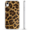 iPhone XR Hybrid Case - Leopard