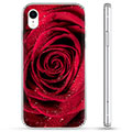 iPhone XR Hybrid Case - Rose