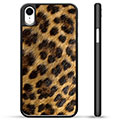 iPhone XR Protective Cover - Leopard