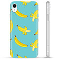 iPhone XR TPU Case - Bananas