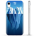 iPhone XR TPU Case - Iceberg