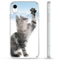 iPhone XR Hybrid Case - Cat