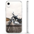 iPhone XR Hybrid Case - Motorbike