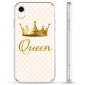 iPhone XR Hybrid Case - Queen