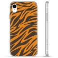 iPhone XR Hybrid Case - Tiger